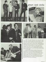 1975 Rockhurst High School Yearbook Page 34 & 35