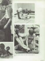 1975 Rockhurst High School Yearbook Page 40 & 41