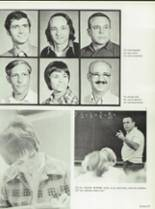 1975 Rockhurst High School Yearbook Page 50 & 51