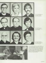 1975 Rockhurst High School Yearbook Page 52 & 53