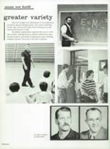 1975 Rockhurst High School Yearbook Page 54 & 55
