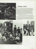 1975 Rockhurst High School Yearbook Page 70 & 71
