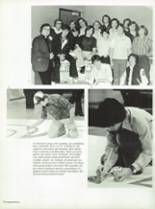 1975 Rockhurst High School Yearbook Page 74 & 75