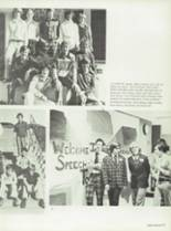 1975 Rockhurst High School Yearbook Page 76 & 77