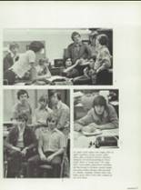1975 Rockhurst High School Yearbook Page 80 & 81