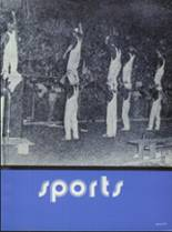 1975 Rockhurst High School Yearbook Page 82 & 83