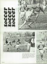 1975 Rockhurst High School Yearbook Page 84 & 85