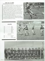 1975 Rockhurst High School Yearbook Page 86 & 87