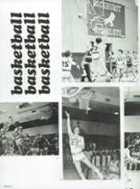 1975 Rockhurst High School Yearbook Page 88 & 89