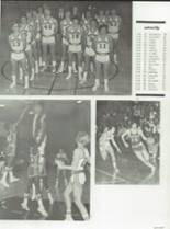 1975 Rockhurst High School Yearbook Page 90 & 91