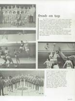 1975 Rockhurst High School Yearbook Page 94 & 95