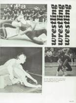 1975 Rockhurst High School Yearbook Page 96 & 97