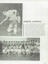 1975 Rockhurst High School Yearbook Page 98 & 99