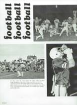 1975 Rockhurst High School Yearbook Page 100 & 101