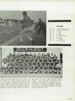 1975 Rockhurst High School Yearbook Page 102 & 103