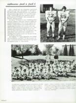 1975 Rockhurst High School Yearbook Page 106 & 107