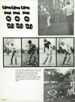 1975 Rockhurst High School Yearbook Page 110 & 111