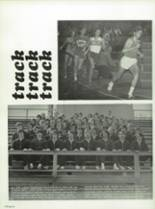 1975 Rockhurst High School Yearbook Page 112 & 113