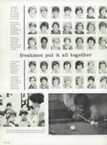 1975 Rockhurst High School Yearbook Page 118 & 119