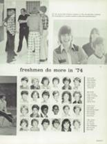 1975 Rockhurst High School Yearbook Page 120 & 121