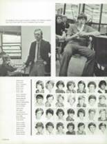 1975 Rockhurst High School Yearbook Page 122 & 123