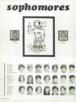 1975 Rockhurst High School Yearbook Page 124 & 125