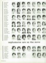 1975 Rockhurst High School Yearbook Page 126 & 127