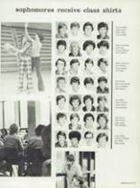 1975 Rockhurst High School Yearbook Page 128 & 129