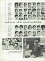 1975 Rockhurst High School Yearbook Page 134 & 135