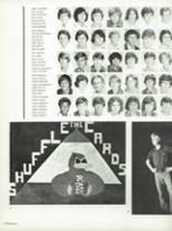1975 Rockhurst High School Yearbook Page 136 & 137