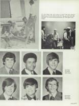 1975 Rockhurst High School Yearbook Page 142 & 143
