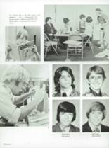 1975 Rockhurst High School Yearbook Page 150 & 151