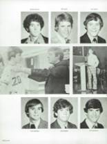 1975 Rockhurst High School Yearbook Page 152 & 153