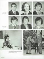 1975 Rockhurst High School Yearbook Page 154 & 155