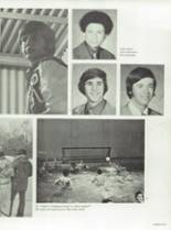 1975 Rockhurst High School Yearbook Page 156 & 157