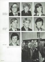 1975 Rockhurst High School Yearbook Page 160 & 161