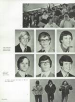 1975 Rockhurst High School Yearbook Page 164 & 165
