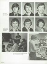 1975 Rockhurst High School Yearbook Page 168 & 169