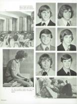 1975 Rockhurst High School Yearbook Page 170 & 171