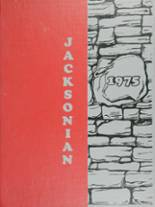1975 Yearbook Stonewall Jackson High School
