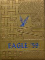 1959 Yearbook Lenapah High School