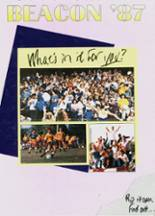 1987 Yearbook Bowling Green High School