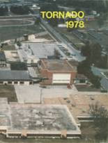 1978 Yearbook Bradford High School