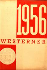 1956 Yearbook Western High School