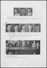 1942 Arlington High School Yearbook Page 10 & 11
