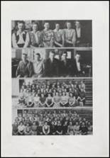 1942 Arlington High School Yearbook Page 36 & 37