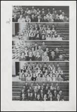 1942 Arlington High School Yearbook Page 38 & 39