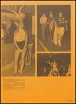 1981 Charlotte High School Yearbook Page 10 & 11