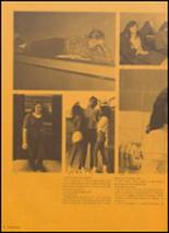 1981 Charlotte High School Yearbook Page 12 & 13