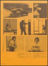 1981 Charlotte High School Yearbook Page 14 & 15
